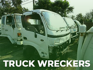 Truck Wreckers Chadstone 3148 VIC